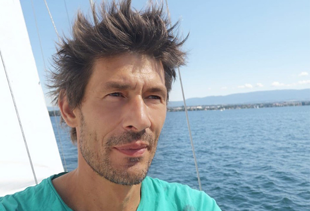 Philippe Massetti